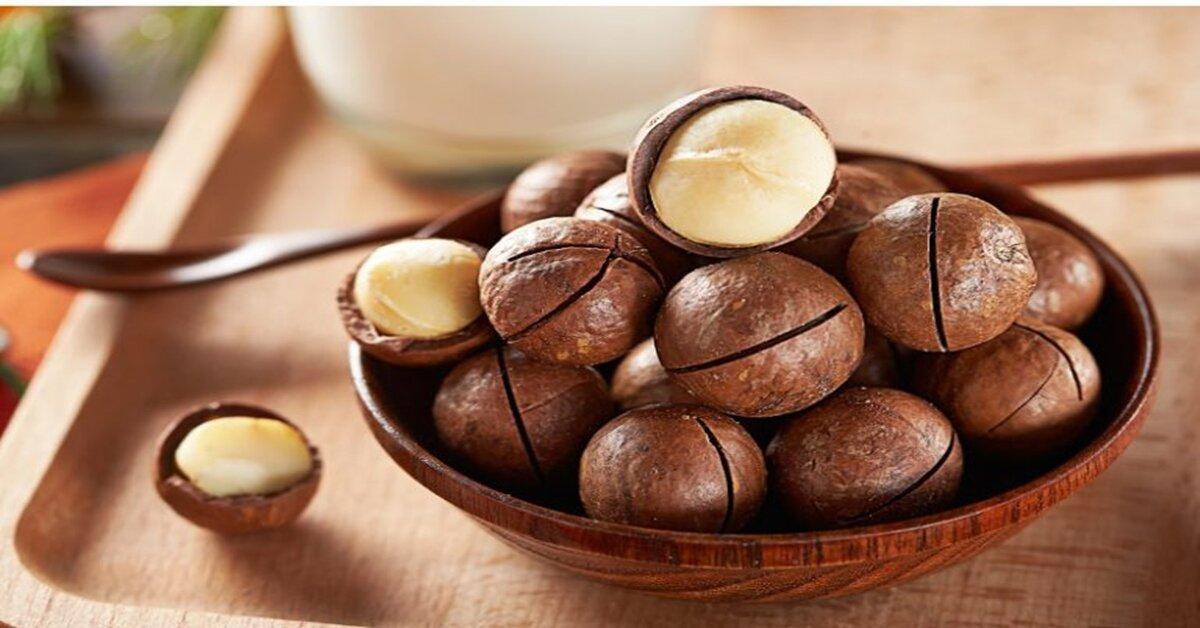Những loại hạt dinh dưỡng giá cao nhưng vẫn đắt hàng cho dịp Tết nguyên đán 2018