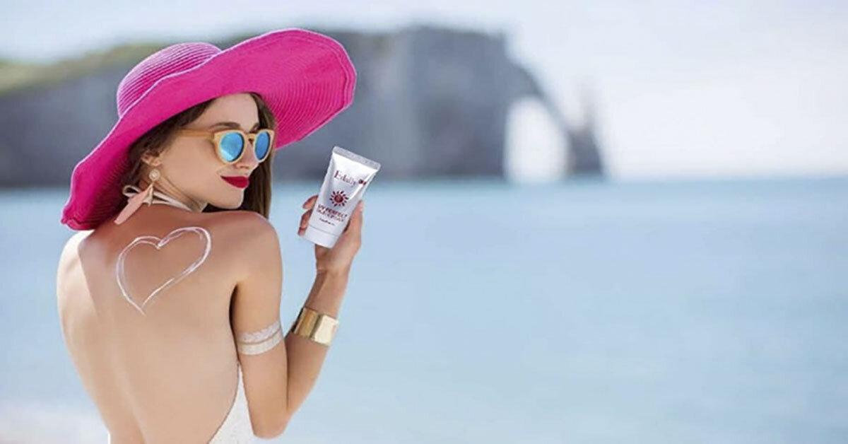 Những loại kem chống nắng khi đi biển tốt nhất bạn nên sử dụng MỘT LẦN TRONG ĐỜI