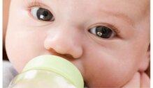 Những loại sữa bột Pháp tốt nhất cho trẻ