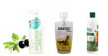 Những loại sữa tắm chống rận hiệu quả cho mèo