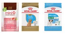 Những loại thức ăn khô tốt nhất dành cho chó con 2 tháng giống bé