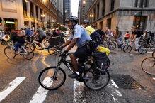 Những lợi ích mà xe đạp mang lại cho chúng ta