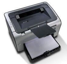 Những lỗi thường gặp ở máy in laser HP