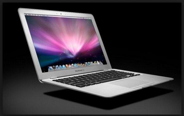 Những lựa chọn để thay thế phong cách Macbook Air