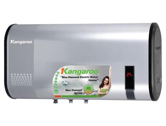 Những lưu ý để sử dụng bình tắm nóng lạnh Kangaroo an toàn, hiệu quả