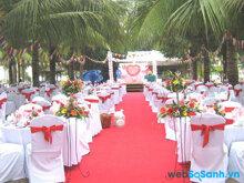 Những lưu ý để tổ chức tiệc cưới hiệu quả và tiết kiệm chi phí