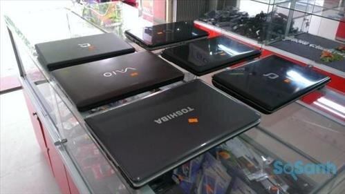 Những lưu ý giúp bạn mua được laptop giá rẻ tốt