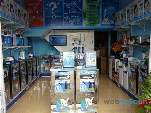 Những lưu ý giúp bạn mua được máy lọc nước tốt nhất cho gia đình