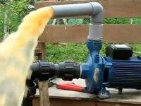 Những lưu ý khi lắp đặt máy bơm nước
