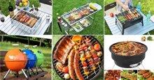 Những lưu ý khi mua bếp nướng than không khói bạn nên cân nhắc