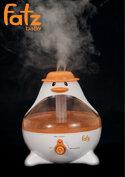 Những lưu ý khi sử dụng máy tạo hơi ẩm Fatz Baby FB6126JX