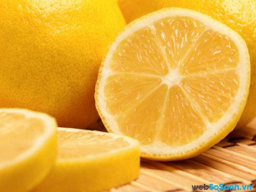 Những lý do bạn cần bổ sung vitamin C cấp tốc trong mùa hè