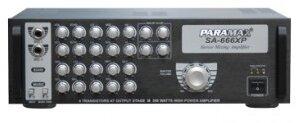Những lý do bạn nên chọn Amply Paramax SA-666XP