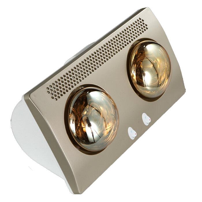 Những lý do bạn nên chọn mua đèn sưởi nhà tắm Comet CM8537