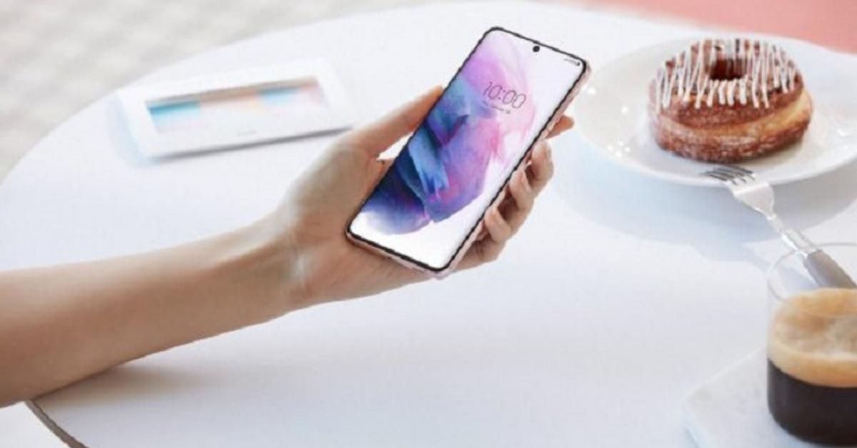 Những lý do khiến bạn phải cân nhắc trước khi mua Galaxy S21+ 5g