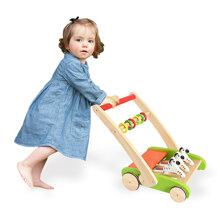 Những lý do khiến mẹ nên chọn đồ chơi gỗ cho bé