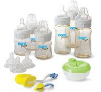 Những lý do mẹ nên chọn bình sữa Born Free cho bé