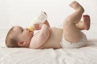 Những lý do mẹ nên chọn sữa bột Frisolac Gold 2 cho bé từ 6 đến 12 tháng tuổi