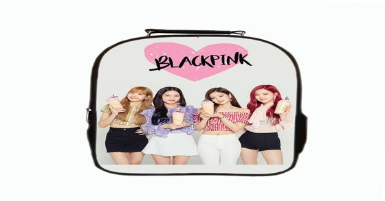 Những lý do nên dùng cặp sách balo Blackpink nếu bạn là fan Kpop thứ thiệt