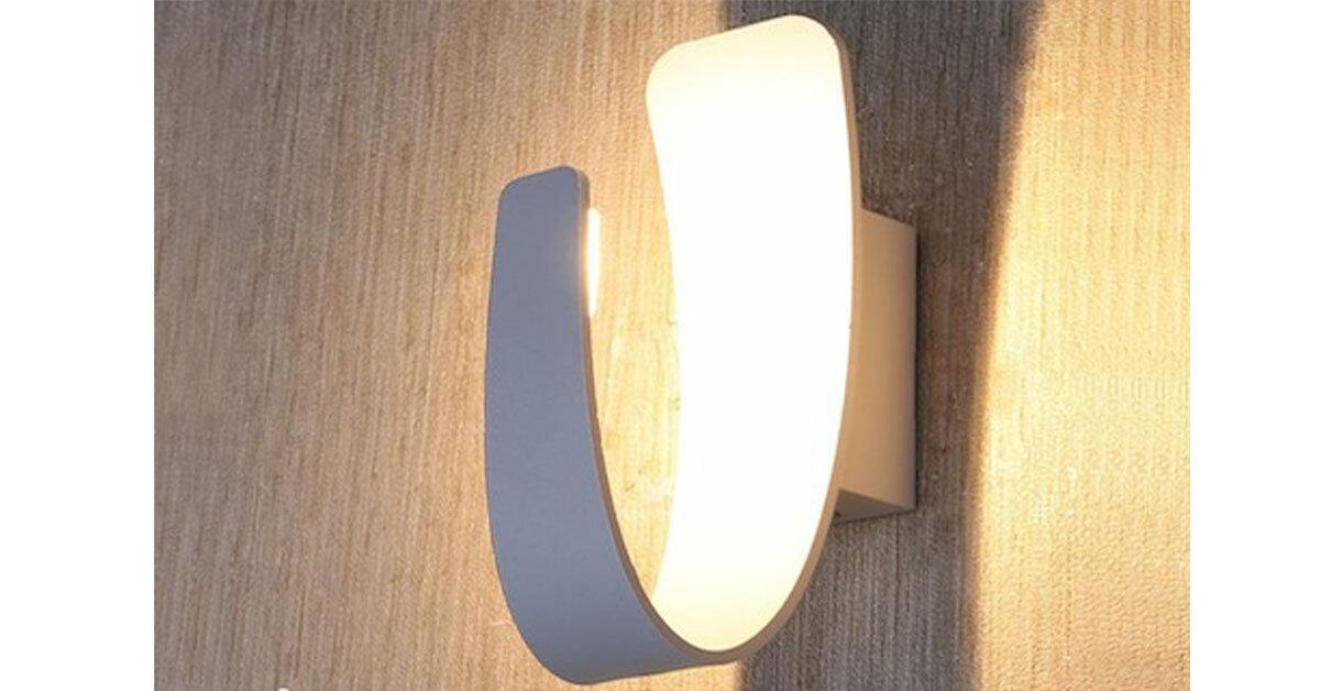 Những mẫu đèn ngủ treo tường đẹp được nhiều người yêu thích