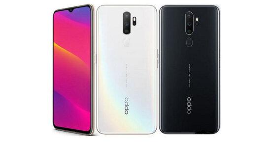 Những mẫu điện thoại Oppo giá rẻ nhất hiện nay - năm 2020