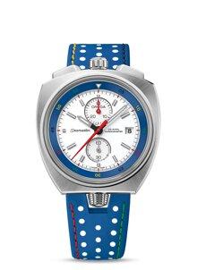 Những mẫu đồng hồ nổi tiếng nhất của Omega