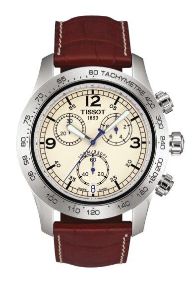 Những mẫu đồng hồ Tissot nam cực chất mà bạn nên thử