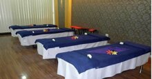 Những mẫu ga trải giường Spa ấn tượng bạn nên tham khảo