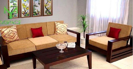 Những mẫu ghế bạn nên có trong không gian nhà ở