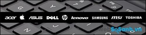 Những mẫu laptop tốt nhất nửa đầu năm 2015