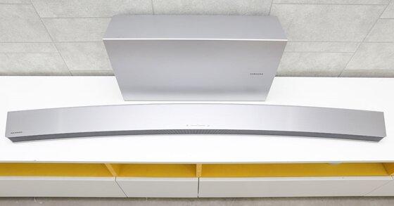 Những mẫu loa thanh tivi Samsung bluetooth