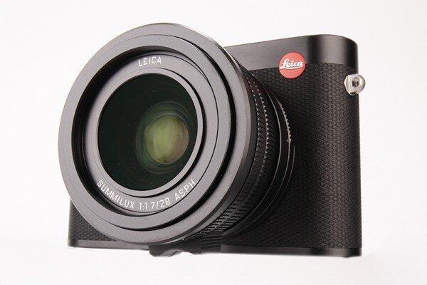 Những mẫu máy ảnh compact tốt nhất nửa đầu 2016