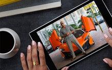 Những mẫu tablet giá rẻ dưới 2 triệu