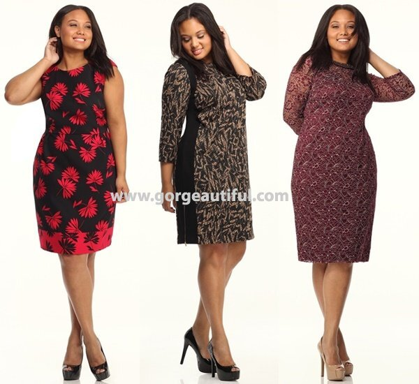 Những mẫu thiết kế váy dạ hội đẹp và nữ tính dành cho người béo