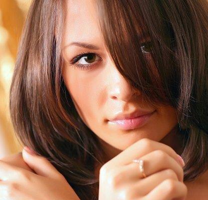 Những mẫu tóc nhuộm tông màu nâu phù hợp với mọi màu da