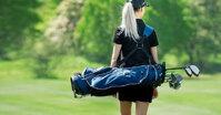 Những mẫu túi đựng đồ golf đẹp xuất sắc không thể bỏ qua