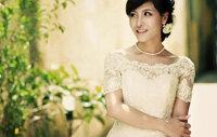Những mẫu váy cưới tuyệt đẹp dành cho cô dâu vai ngang, bắp tay to