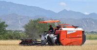Những máy nông nghiệp không thể thiếu để canh tác lúa năng suất cao