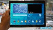 Những máy tính bảng Android đáng chú ý trong năm 2015
