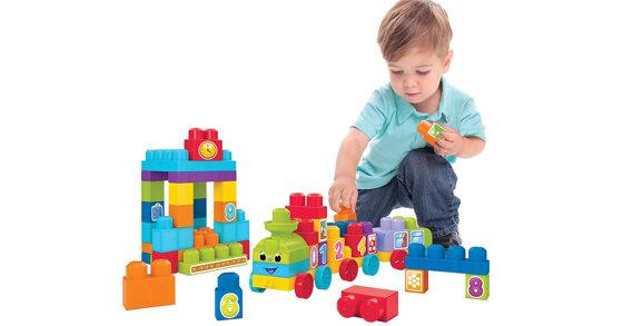 Những mòn đồ chơi của bé mà cha mẹ không nên bỏ qua