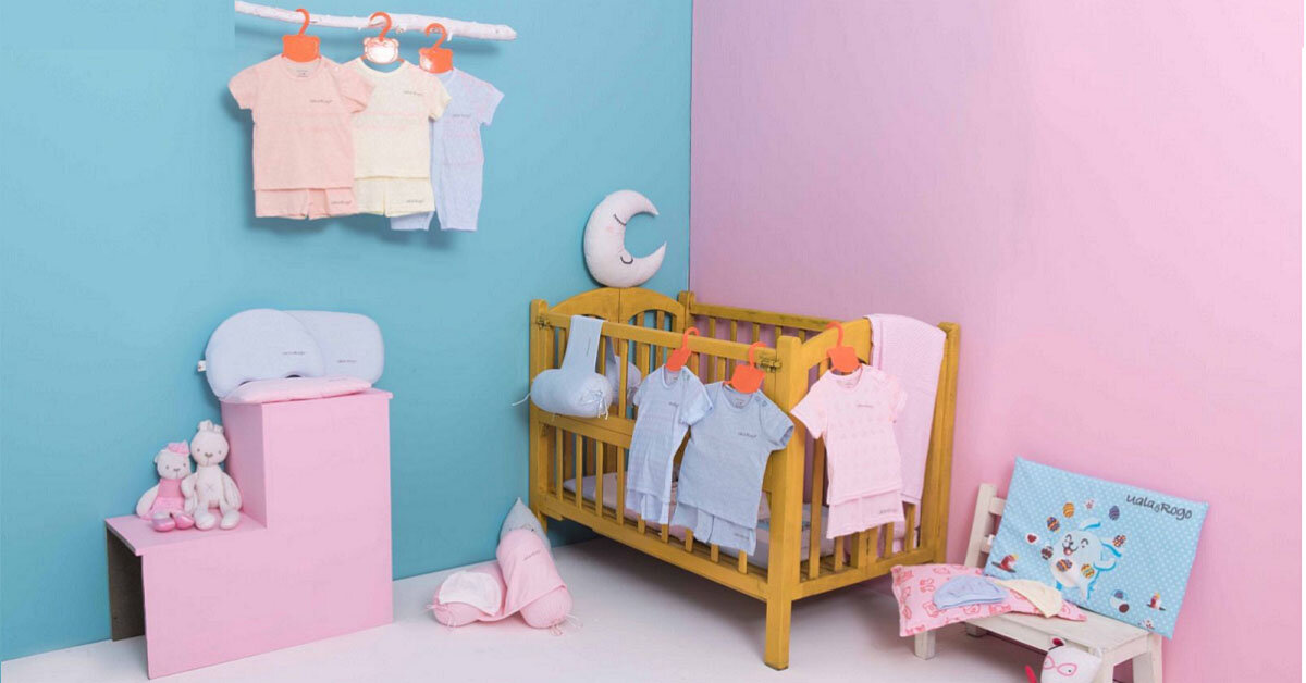 Những món đồ sơ sinh mẹ nhất định phải sắm cho bé