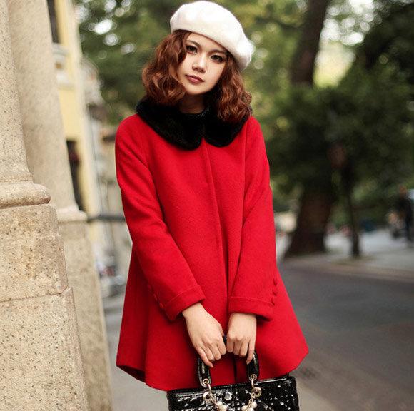 Những món đồ thời trang giúp bạn vừa ấm vừa sành điệu trong những ngày đại hàn