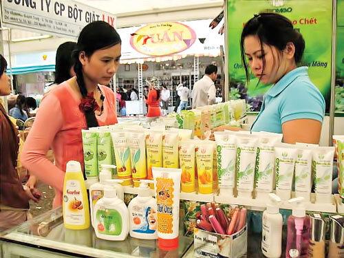 Những món mỹ phẩm Việt tuy giá rẻ bèo mà ai cũng thích mê