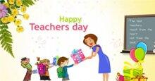 Những món quà tặng 20/11 ý nghĩa nhất cho cô thầy