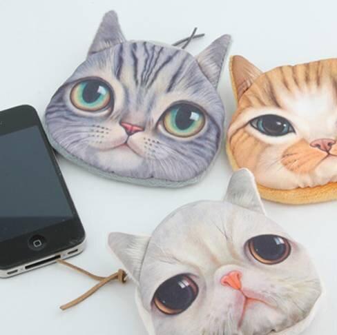 Những món quà ý nghĩa dành cho anh chàng/cô nàng yêu mèo