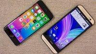Những nét nổi bật của iPhone 6 Plus so với HTC One E8