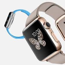 Những nét tổng quan về 3 phiên bản đầu tiên của Apple Watch