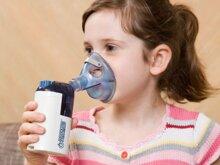 Những nguyên nhân khiến bệnh nặng hơn khi sử dụng máy xông mũi họng