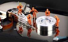 Những nguyên nhân khiến ổ cứng laptop nhanh hỏng