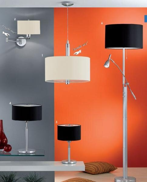 Những nguyên tắc lắp đèn trong nhà